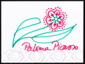 Movie/TV Memorabilia:Autographs and Signed Items, Paloma Picasso: Celebrity's Doodle for Hunger. Benefiting StFrancis Food Pantries and Shelters. ...