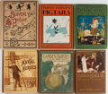 Books:Children's Books, [Children's Illustrated]. Baby Peggy, Slovenly Peter, and More.Group of Six Books. Various publishers and editions. Publish...(Total: 6 Items)
