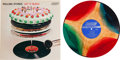 Music Memorabilia:Recordings, Rolling Stones Let It Bleed Rarest Variant Pressing (London NPS-4, 1969). ...
