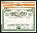 Miscellaneous:Other, Railroad Stocks and Bonds.. ... (Total: 5 items)