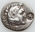 Ancients:Greek, Ancients: MACEDONIAN KINGDOM. Alexander III the Great (336-323 BC).AR tetradrachm. ...