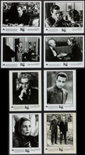 "Movie Posters:Crime, The Godfather Part III (Paramount, 1990). Photos (26) (8"" X 10""). Crime.. ... (Total: 26 Items)"