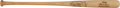 Baseball Collectibles:Bats, 1975 Hank Aaron Game Issued Bat, PSA/DNA Authentic....