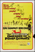 "Movie Posters:Comedy, The Wicked Dreams of Paula Schultz & Other Lot (United Artists, 1968). One Sheet (27"" X 41""). Comedy.. ... (Total: 4 Items)"