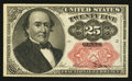 Fractional Currency:Fifth Issue, Fr. 1309 25¢ Fifth Issue Very Fine-Extremely Fine.. ...