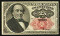 Fractional Currency:Fifth Issue, Fr. 1308 25¢ Fifth Issue Very Fine-Extremely Fine.. ...