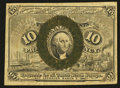 Fractional Currency:Second Issue, Fr. 1244 10¢ Second Issue Fine.. ...