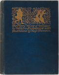 Books:Literature 1900-up, Hugh Thomson, illustrator and William Shakespeare. The Merry Wives of Windsor. William Heinemann, 1910. Profusel...