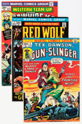 Silver Age (1956-1969):Western, Marvel Silver and Bronze Age Western Comics Group - Savannah pedigree (Marvel, 1960s-'70s) Condition: Average VF/NM.... (Total: 42 Comic Books)