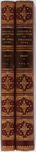 Books:Non-fiction, Henry Shaw. Dresses and Decorations of the Middle Ages.William Pickering, 1843. Two octavo volumes. Profusely i... (Total:2 Items)