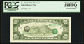 Error Notes:Third Printing on Reverse, Fr. 2027-B $10 1985 Federal Reserve Note. PCGS Choice About New 58PPQ.. ...