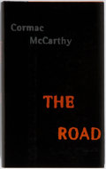 Books:Literature 1900-up, Cormac McCarthy. The Road. New York: Alfred A. Knopf, 2006.First edition, first printing. Octavo. 241 pages. Publis...