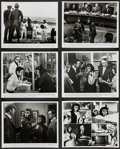 """Movie Posters:Science Fiction, Escape from the Planet of the Apes (20th Century Fox, 1971). Photos (11) (8"""" X 10""""). Science Fiction.. ... (Total: 11 Items)"""