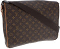 Luxury Accessories:Bags, Louis Vuitton Classic Monogram Canvas Abbesses Messenger Bag. ...