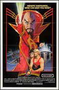 """Movie Posters:Science Fiction, Flash Gordon (Universal, 1980). One Sheet (27"""" X 41""""). Science Fiction.. ..."""