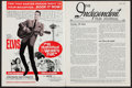 """Movie Posters:Miscellaneous, The Independent Film Journal (ITOA Independent, 1960s). Magazines (20) (Multiple Pages, 9"""" X 12""""). Miscellaneous.. ... (Total: 20 Items)"""