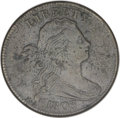 1803 1C Small Date, Small Fraction--Corroded-- ANACS. XF40 Details. NGC Census: (19/144). PCGS Population (26/114). Mint...