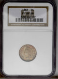 1868 1C PR64 Brown NGC. NGC Census: (6/6). PCGS Population (4/3). Mintage: 600. Numismedia Wsl. Price: $350. (#2291)...(...