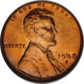 Lincoln Cents: , 1948-D 1C MS67 Red NGC. NGC Census: (46/0). PCGS Population (39/0). Mintage: 172,637,504. Numismedia Wsl. Price: $140. (#27...