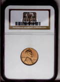 Lincoln Cents: , 1949 1C MS67 Red NGC. NGC Census: (33/0). PCGS Population (6/0). Mintage: 217,775,008. Numismedia Wsl. Price: $3,000. (#277...