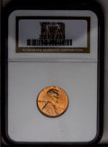1950-D 1C MS67 Red NGC. NGC Census: (145/0). PCGS Population (26/0). Mintage: 334,950,016. Numismedia Wsl. Price: $90. (...
