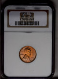 Lincoln Cents: , 1952 1C MS67 Red NGC. NGC Census: (42/0). PCGS Population (8/0). Mintage: 186,856,976. (#2797)...