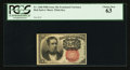 Fractional Currency:Fifth Issue, Fr. 1266 10¢ Fifth Issue PCGS Choice New 63.. ...
