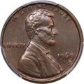 Lincoln Cents, 1969-S 1C Doubled Die Obverse AU58 PCGS. CAC. FS-101....