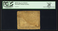 Colonial Notes:Maryland, Maryland August 14, 1776 $1/2 PCGS Apparent Very Fine 20.. ...