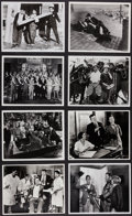 """Movie Posters:Comedy, Laurel and Hardy Lot (Various). Reprinted Photos from Duplicate Negatives (31) (8"""" X 10""""). Comedy.. ... (Total: 31 Items)"""