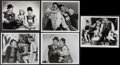 """Movie Posters:Comedy, Swiss Miss (MGM, 1938). Trimmed Photo (7.5"""" X 9.5"""") & Reprint Photos (4) (8"""" X 10""""). Comedy.. ... (Total: 5 Items)"""