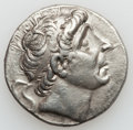 Ancients:Greek, Ancients: SELEUCID KINGDOM. Antiochus II (261-246 BC). ARtetradrachm (16.83 gm). ...