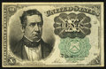Fractional Currency:Fifth Issue, Fr. 1264 10¢ Fifth Issue Very Fine.. ...