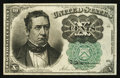 Fractional Currency:Fifth Issue, Fr. 1264 10¢ Fifth Issue New.. ...