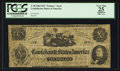 Confederate Notes:1862 Issues, T48 $10 1862 Fantasy PF-1 Cr. XX-3.. ...