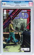 Modern Age (1980-Present):Horror, Walking Dead #106 Infinity & Beyond Edition (Image, 2013) CGCNM/MT 9.8 White pages....