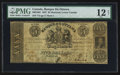 Canadian Currency: , Montreal, LC- Banque De Ottawa $5 Aug. 20, 1837 Ch. # 560-10-02....