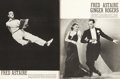 """Movie Posters:Miscellaneous, RKO Exhibitor Book (RKO, 1936-1937). Exhibitor Book (MultiplePages, 9.25"""" X 12.25"""").. ..."""