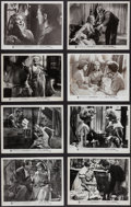 """Movie Posters:Drama, A Streetcar Named Desire (Warner Brothers, 1951). Photos (15) (8"""" X 10""""). Drama.. ... (Total: 15 Items)"""