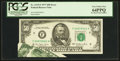 Error Notes:Foldovers, Fr. 2119-F $50 1977 Federal Reserve Note. PCGS Very Choice New64PPQ.. ...