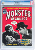 Monster Madness #2 CGC-Graded Group (Marvel, 1973) Condition: CGC FN/VF 7.0.... (Total: 4 Comic Books)