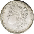 Morgan Dollars: , 1883-O $1 MS64 Prooflike NGC. NGC Census: (376/115). PCGS Population (496/149). Numismedia Wsl. Price: $92. (#7147)...