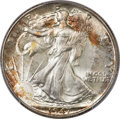 Walking Liberty Half Dollars, 1947 50C MS67 PCGS....