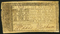 Colonial Notes:Maryland, Maryland April 10, 1774 $6 Fine.. ...