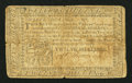 Colonial Notes:Pennsylvania, Pennsylvania April 10, 1777 12s Very Good.. ...
