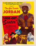 "Movie Posters:Musical, Look-Out Sister (Astor, 1947). Poster (41.5"" X 52"").. ..."