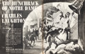 """Movie Posters:Miscellaneous, RKO Exhibitor Book (RKO, 1940). Exhibitor Book (Multiple Pages, 11"""" X 14.25"""").. ..."""