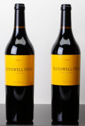 Domestic Cabernet Sauvignon/Meritage, Abreu Red 2003 . Rothwell Hyde. Bottle (2). ... (Total: 2Btls. )