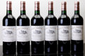 Red Bordeaux, Bahans Haut Brion 2005 . Pessac-Leognan. Bottle (6). ... (Total: 6 Btls. )