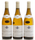 White Burgundy, Chevalier Montrachet 2000 . Ramonet . Bottle (3). ...(Total: 3 Btls. )